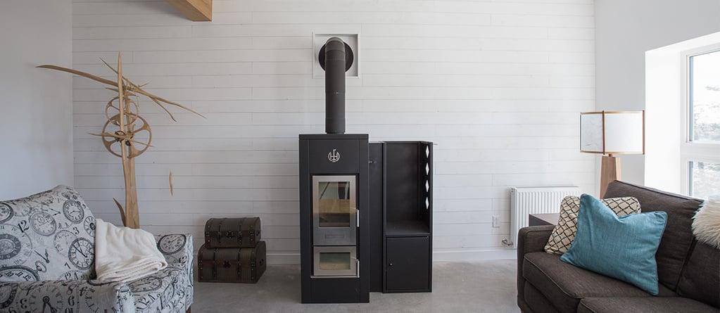 fireplace myth